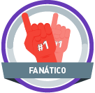 Fanático