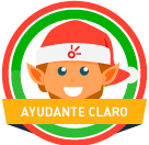 Ayudante Claro