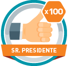 Sr. Presidente