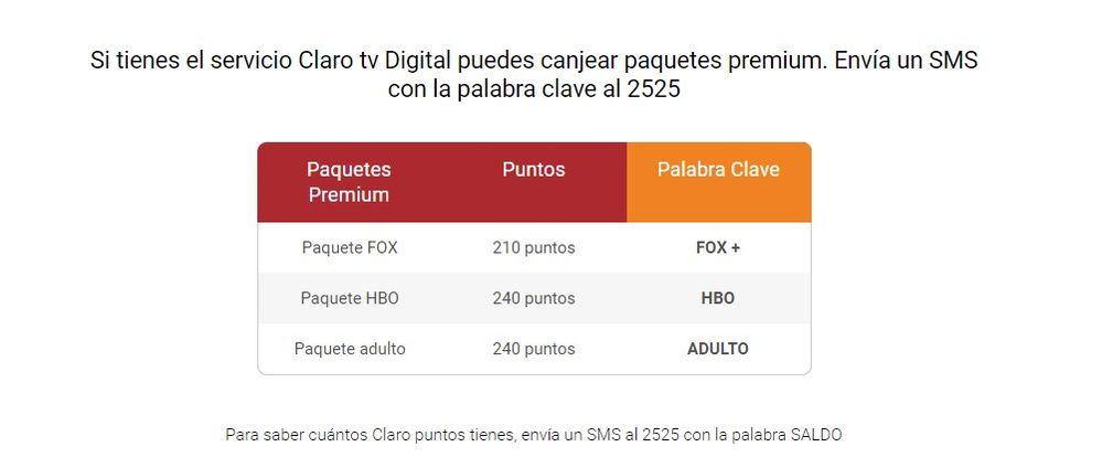 claro tv paquetes con claro puntos.jpg