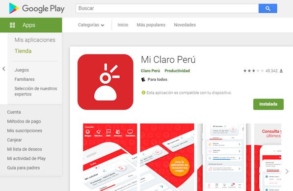app mi claro play store.PNG