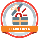 Claro Lover