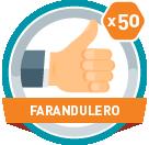 Farandulero