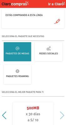 APP Mi Claro - Datos Compra.jpg